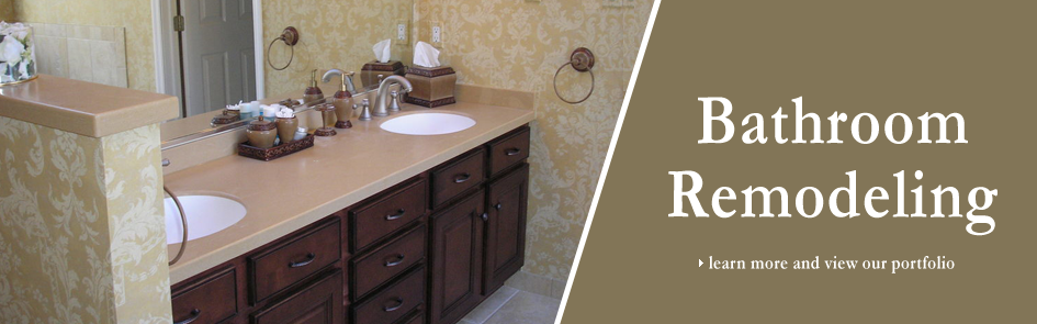 J. McAnany & Sons Bathroom Remodeling